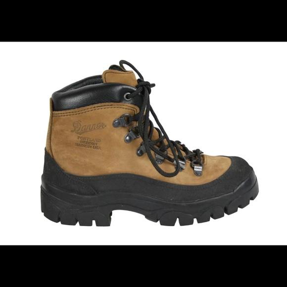 Danner Combat Hikers size 10 5